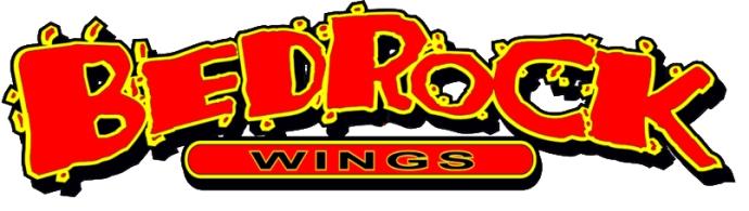 Bedrock Wings 92